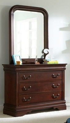 Picture of CARRIAGE COURT MIRROR