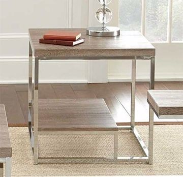 Picture of LUCIA LITE END TABLE