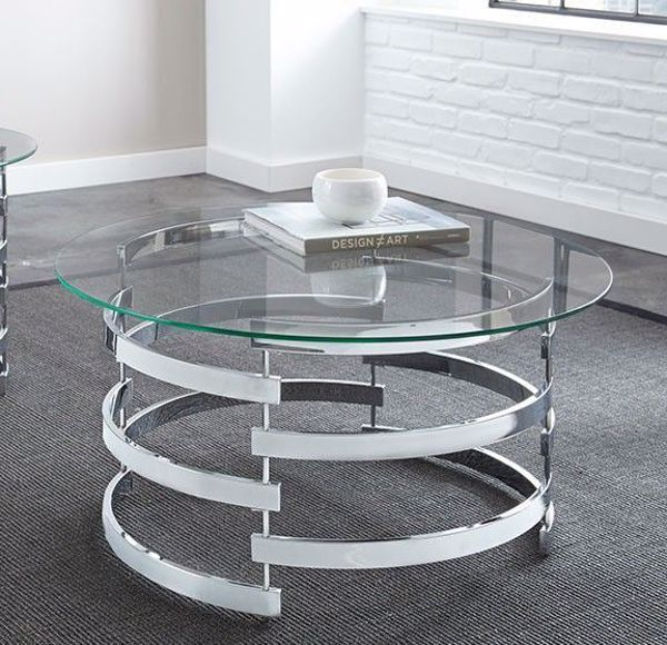Picture of TAYSIDE COCKTAIL TABLE