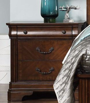 Picture of ALEXANDRIA NIGHTSTAND