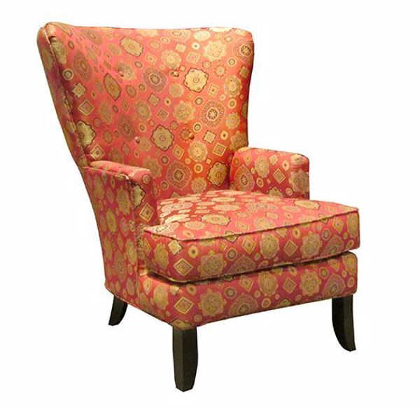 Terrific Riley Accent Chair Theyellowbook Wood Chair Design Ideas Theyellowbookinfo