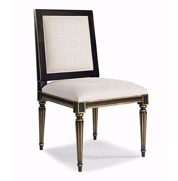 Picture of ACACIA SIDE CHAIR