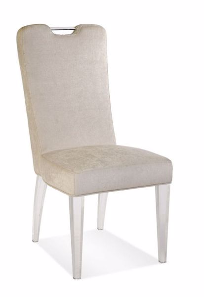 Picture of FERRARE SIDE CHAIR