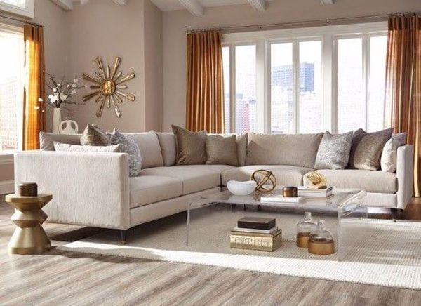 Picture of PIA 3 PIECE SECTIONAL