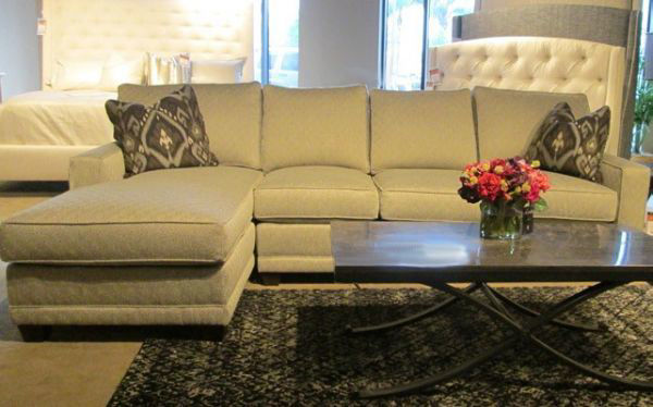 Picture of SELECTIONS III 2-PC SECTIONAL