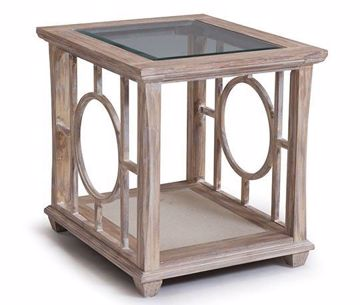 Picture of LANA END TABLE