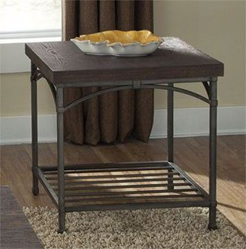 Picture of FRANKLIN END TABLE