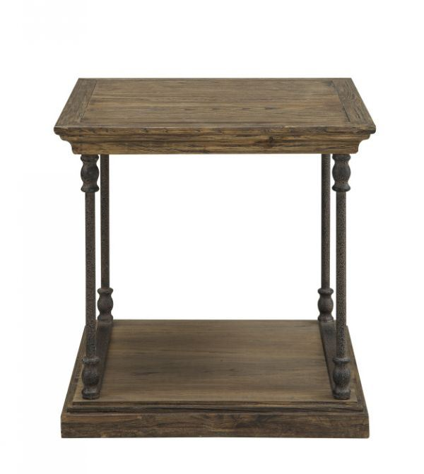 Picture of CORBIN END TABLE
