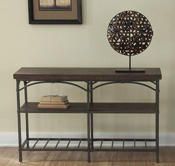 Picture of FRANKLIN SOFA TABLE