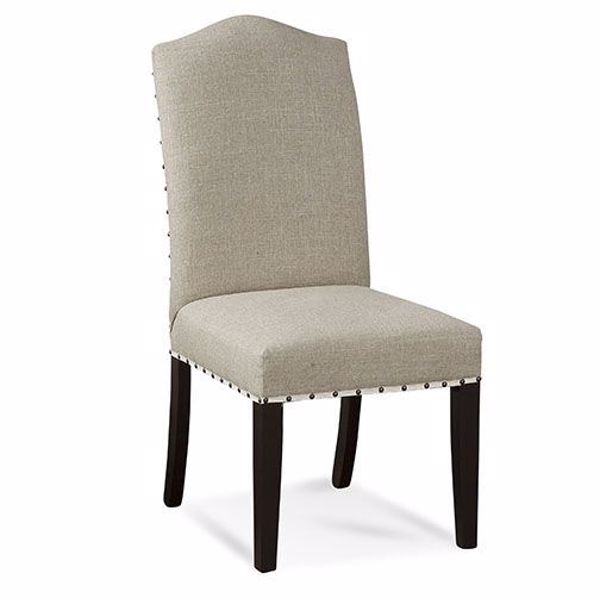 Picture of PARSON CAMEL BACK CHAIR
