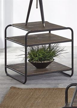 Picture of LOFT HOUSE END TABLE