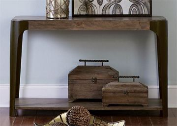 Picture of SAPPHIRE LAKES SOFA TABLE