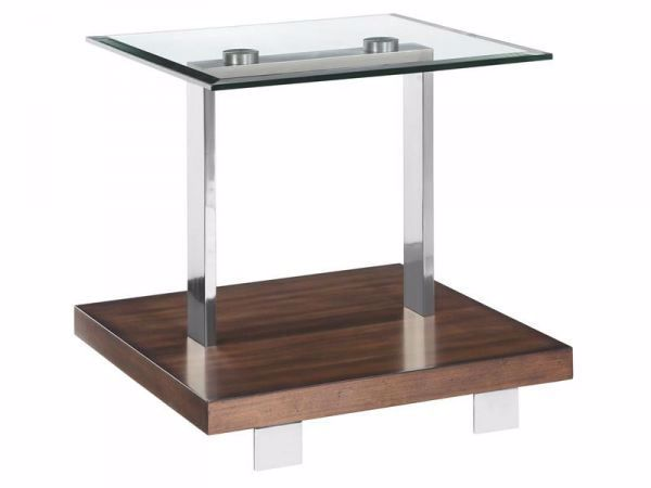 Picture of MODERN LOFT END TABLE