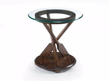 Picture of BEAUFORT END TABLE