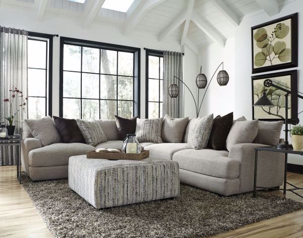 Picture of HANNIGAN 3 PC. SECTIONAL