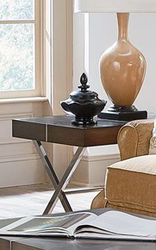Picture of AVA END TABLE