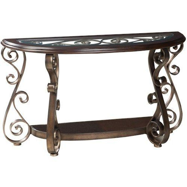Picture of BOMBAY SOFA/ CONSOLE TABLE
