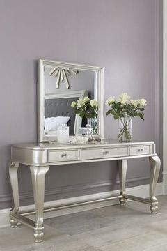 Picture of CORALAYNE VANITY/MIRROR/STOOL