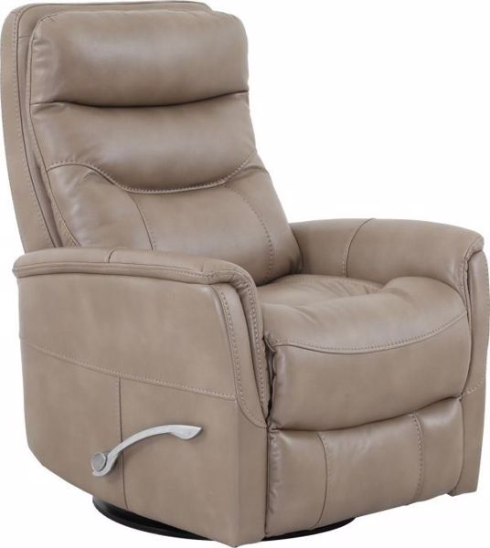Picture of GEMINI SWIVEL GLIDER RECLINER