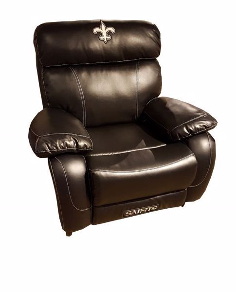 Picture of SAINTS ROCKER RECLINER