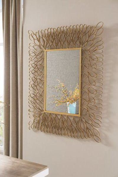 Picture of OGDEN ACCENT MIRROR