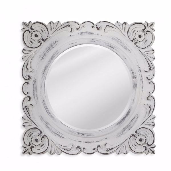 Picture of TULLA WALL MIRROR