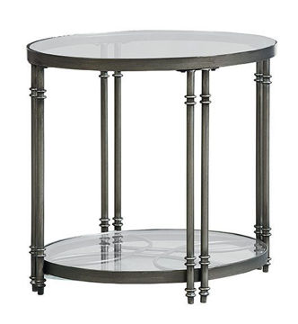 Picture of TERRAZZA END TABLE