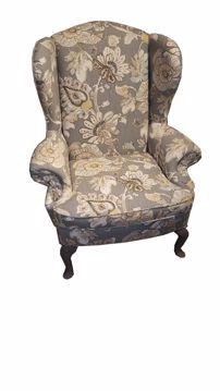 Picture of SYLVIA WING CHAIR