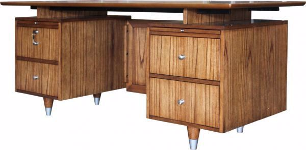 Picture of MADISON EXECUTIVE DESK