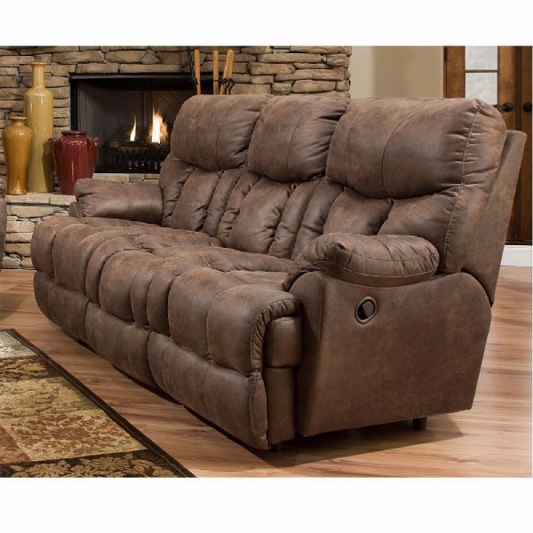 Picture of MAMMOTH RECLINING SOFA