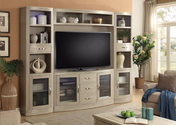 Picture of COSMOPOLITAN ENTERTAINMENT WALL UNIT
