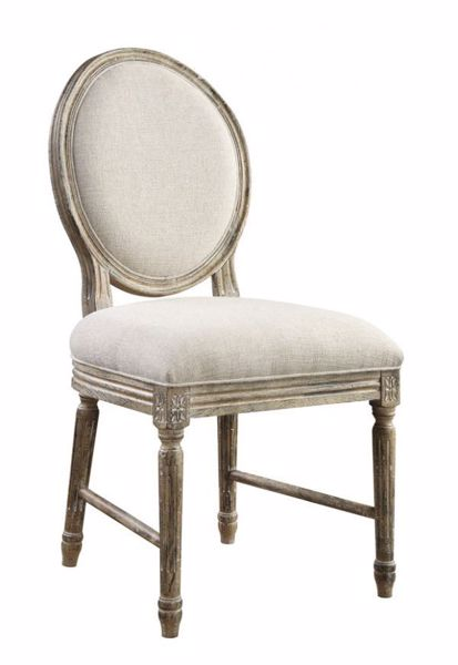 Picture of INTERLUDE UPHOLSTERED SIDE CHAIR