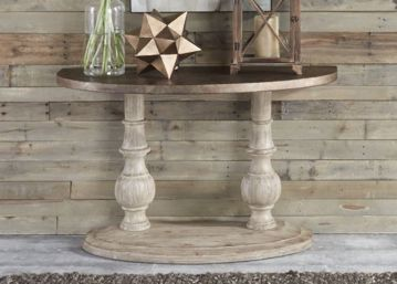 Picture of ALAMOSA SOFA TABLE