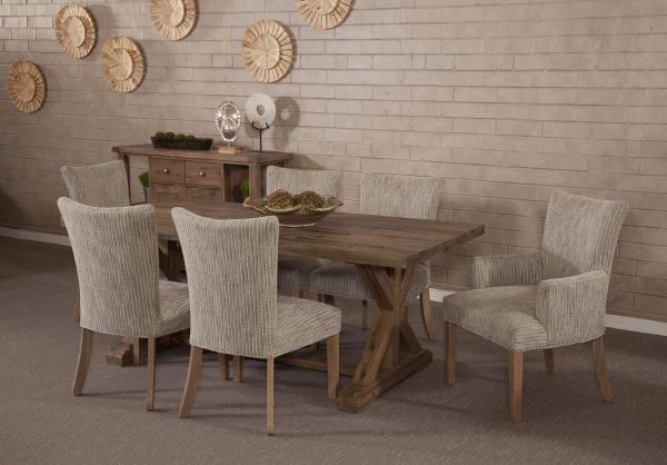 Picture of RUSTICA DINING TABLE