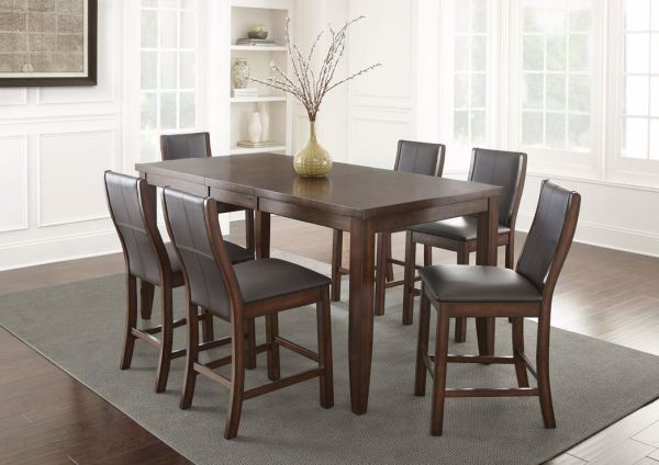 Picture of XANDER COUNTER DINING TABLE