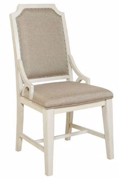 Picture of MYSTIC CAY DINING CHAIR