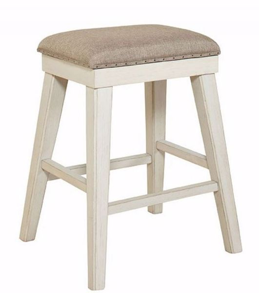 Picture of MYSTIC CAY BACKLESS STOOL
