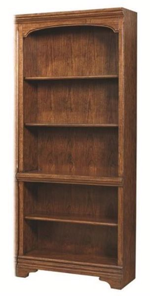 Picture of HAWTHORNE OPEN BOOKCASE