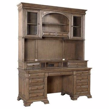 Picture of ARCADIA CREDENZA & HUTCH