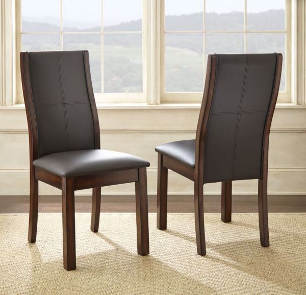 Picture of XANDER SIDE CHAIR