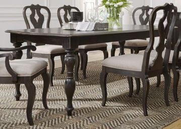 Picture of CHESAPEAKE DINING TABLE