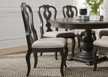 Picture of CHESAPEAKE SIDE CHAIR