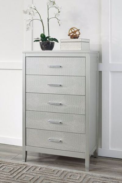 Picture of OLIVET CHEST