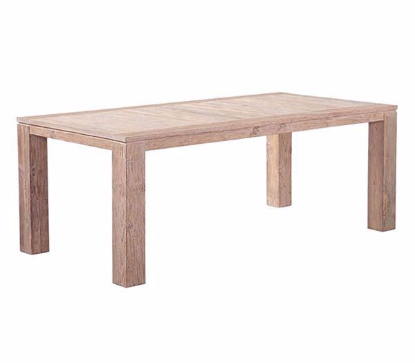 Picture of REIMS DINING TABLE