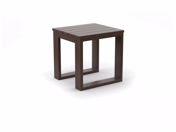 Picture of CORDOVA REEF SQUARE END TABLE