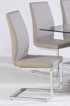 Picture of HEKA BREUER CHAIR