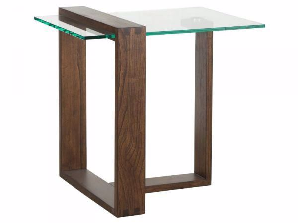 Picture of BRISTOW END TABLE