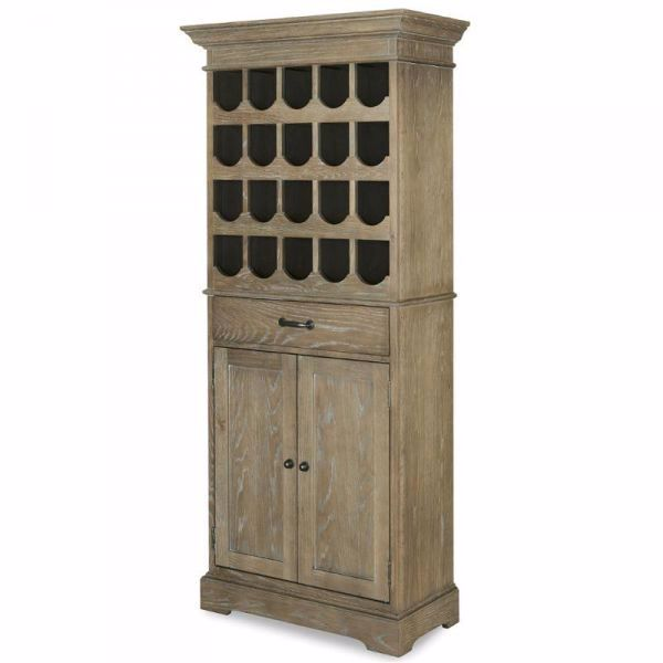 Picture of BERKELEY TALL WINE CABINET