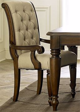 Picture of COTSWOLD ARM CHAIR