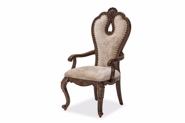 Picture of EDEN'S PARADISE ARM CHAIR